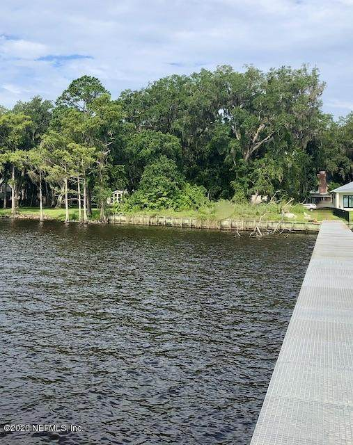 0 Community Point, Fleming Island, FL 32003 (MLS #1062823) :: Engel & Völkers Jacksonville