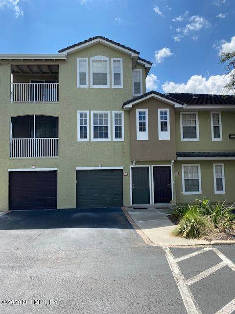 10075 Gate Pkwy N #409, Jacksonville, FL 32246 (MLS #1062825) :: The Perfect Place Team