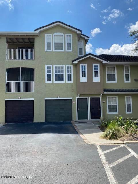10075 Gate Pkwy N #409, Jacksonville, FL 32246 (MLS #1062825) :: Noah Bailey Group