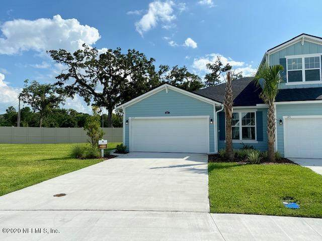 117 Leeward Island Dr, St Augustine, FL 32080 (MLS #1062960) :: Bridge City Real Estate Co.