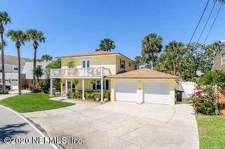 972 Ocean Blvd, Atlantic Beach, FL 32233 (MLS #1063053) :: The Hanley Home Team
