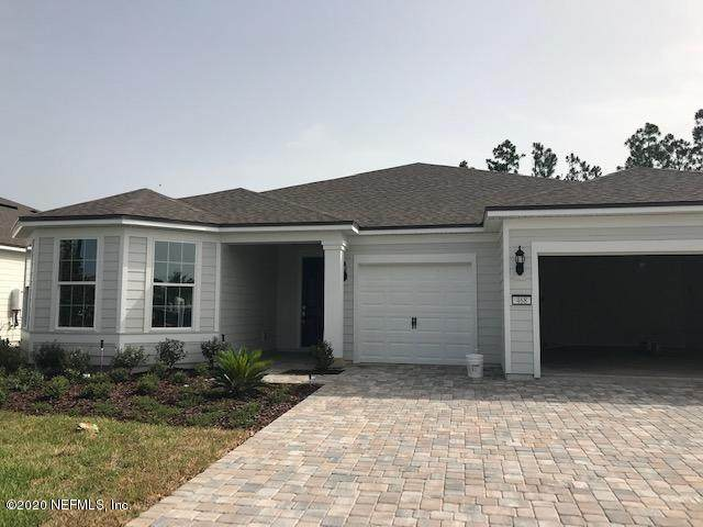 468 Cameo Dr, Ponte Vedra, FL 32081 (MLS #1063093) :: The Volen Group, Keller Williams Luxury International