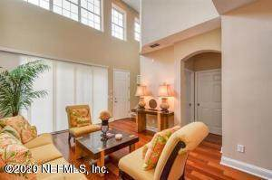 493 Hedgewood Dr, St Augustine, FL 32092 (MLS #1063099) :: Memory Hopkins Real Estate