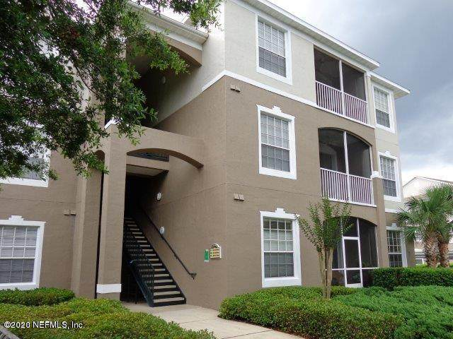 10550 Baymeadows Rd #1024, Jacksonville, FL 32256 (MLS #1063120) :: The Hanley Home Team