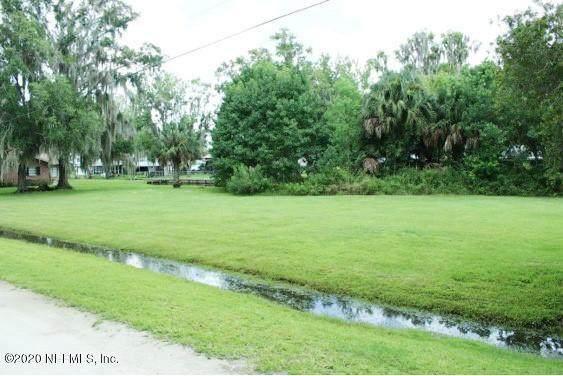 134 Hicks Ave, Crescent City, FL 32112 (MLS #1063191) :: Oceanic Properties