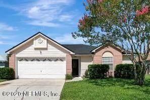 1886 Sutton Lakes Blvd, Jacksonville, FL 32246 (MLS #1063316) :: Menton & Ballou Group Engel & Völkers