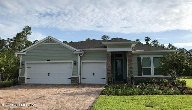231 Montserrat Dr, St Augustine, FL 32092 (MLS #1063928) :: The Hanley Home Team
