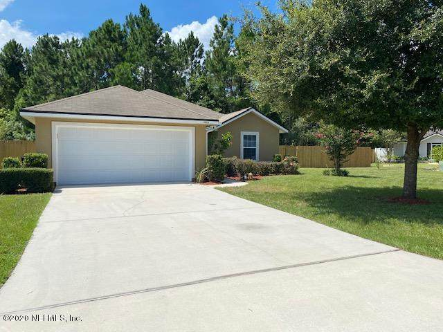 86044 Windfern Ct, Yulee, FL 32097 (MLS #1064120) :: The Hanley Home Team
