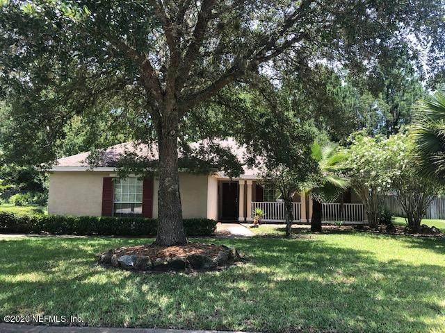 208 Deportivo Dr, St Augustine, FL 32086 (MLS #1064128) :: The Hanley Home Team