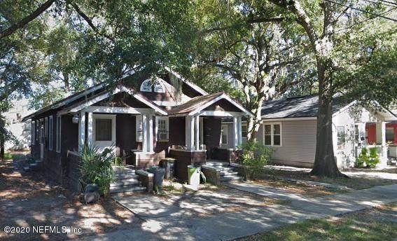 1255 Maynard St, Jacksonville, FL 32208 (MLS #1064304) :: The Hanley Home Team