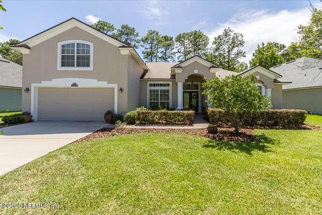 8742 Reedy Branch Dr, Jacksonville, FL 32256 (MLS #1064442) :: Berkshire Hathaway HomeServices Chaplin Williams Realty