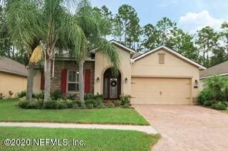 132 S Arabella Way, St Johns, FL 32259 (MLS #1064741) :: Memory Hopkins Real Estate