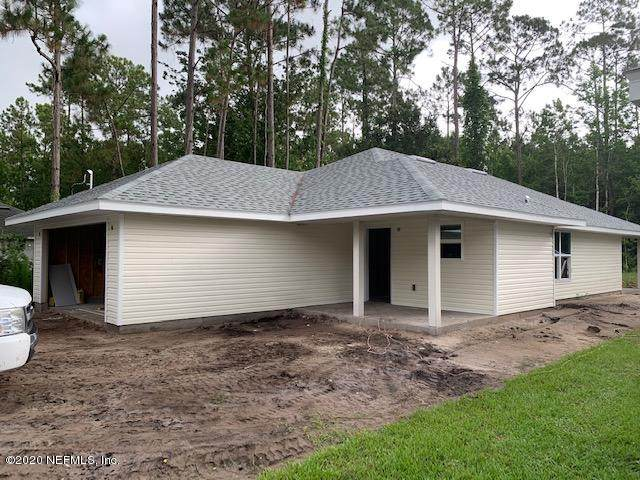 1048 N Clay St, St Augustine, FL 32084 (MLS #1064893) :: Keller Williams Realty Atlantic Partners St. Augustine