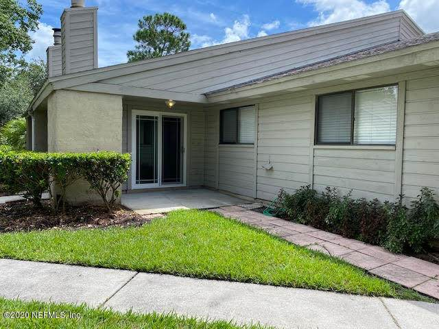 3801 Crown Point Rd #2222, Jacksonville, FL 32257 (MLS #1064977) :: The Newcomer Group