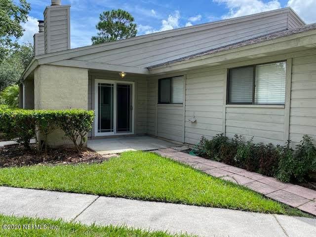 3801 Crown Point Rd #2222, Jacksonville, FL 32257 (MLS #1064977) :: The Hanley Home Team