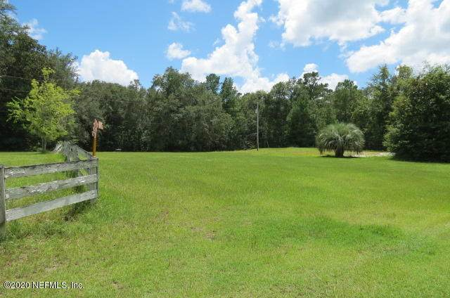 4334 Lazy H Ranch Rd Rd, Middleburg, FL 32068 (MLS #1064999) :: Momentum Realty