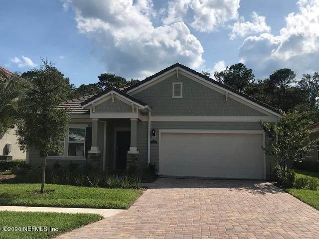 439 Portada Dr, St Augustine, FL 32095 (MLS #1065047) :: The Hanley Home Team