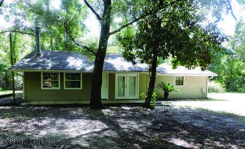 5215 NE 255TH Dr, Melrose, FL 32666 (MLS #1065280) :: EXIT Real Estate Gallery