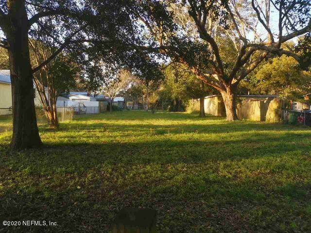 28 Hildreth Dr, St Augustine, FL 32084 (MLS #1065284) :: Memory Hopkins Real Estate
