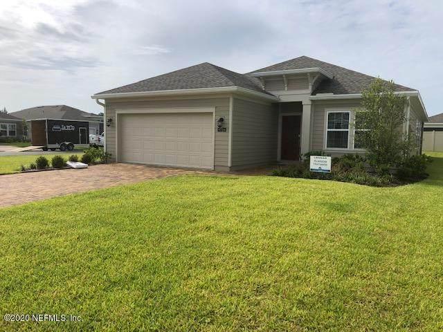 9726 Lemon Grass Ln, Jacksonville, FL 32219 (MLS #1065502) :: Memory Hopkins Real Estate