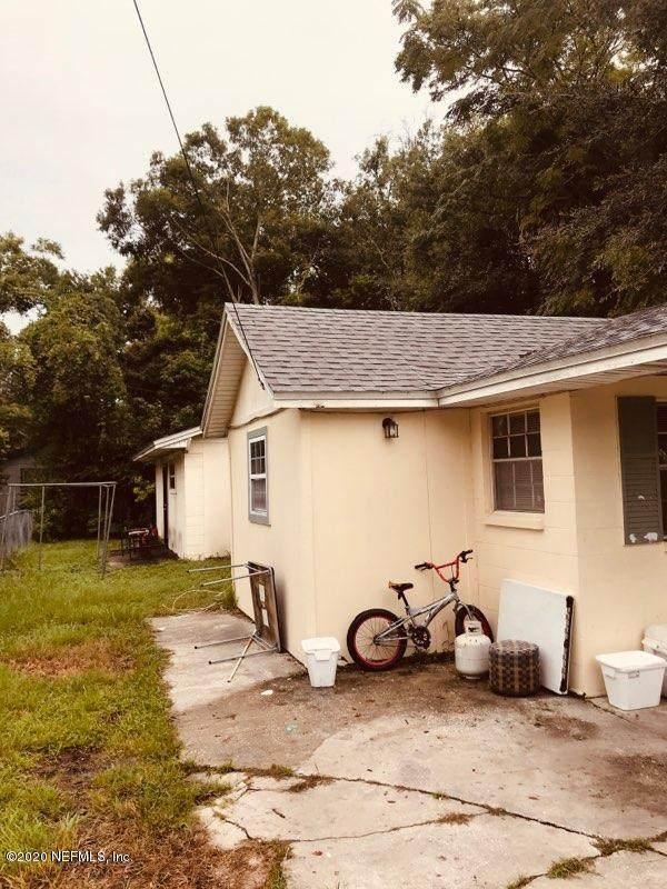 1978 W 20TH St, Jacksonville, FL 32209 (MLS #1065634) :: Memory Hopkins Real Estate