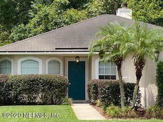 916 Lake Sanford Ct, St Augustine, FL 32092 (MLS #1065836) :: The Hanley Home Team