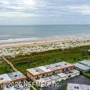 826 A1a Beach Blvd #10, St Augustine, FL 32080 (MLS #1065851) :: Berkshire Hathaway HomeServices Chaplin Williams Realty