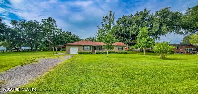 6208 Dunn Ave, Jacksonville, FL 32218 (MLS #1065895) :: The Hanley Home Team
