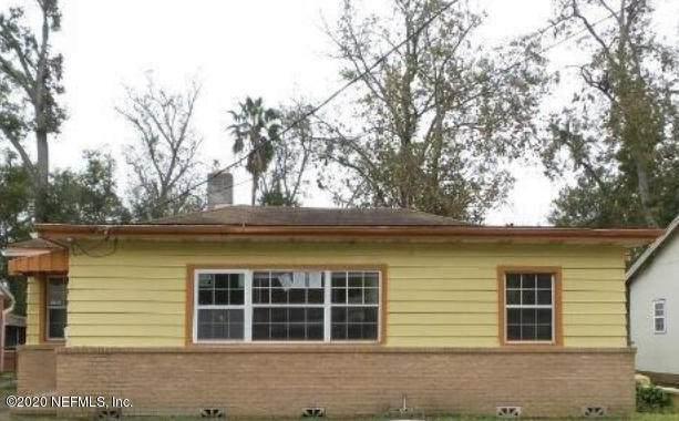 1434 W 9TH St, Jacksonville, FL 32209 (MLS #1066056) :: Berkshire Hathaway HomeServices Chaplin Williams Realty