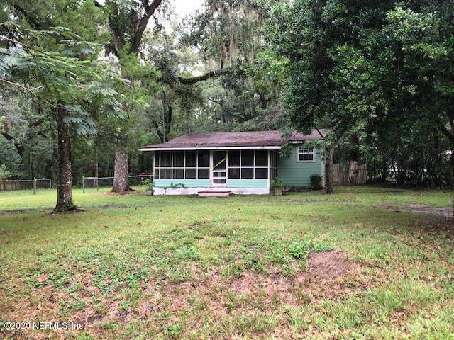 4115 Scenic Dr, Middleburg, FL 32068 (MLS #1066060) :: Berkshire Hathaway HomeServices Chaplin Williams Realty