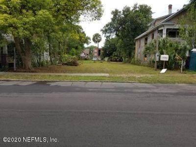 1618 Walnut St, Jacksonville, FL 32206 (MLS #1066116) :: EXIT 1 Stop Realty