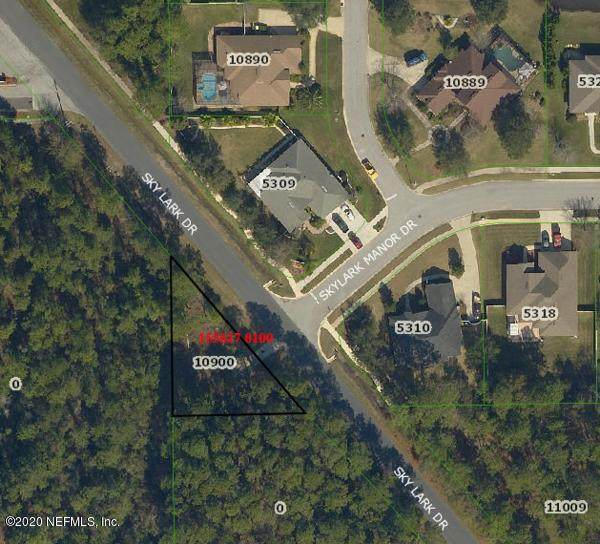 10900 Skylark Dr, Jacksonville, FL 32257 (MLS #1066305) :: Keller Williams Realty Atlantic Partners St. Augustine