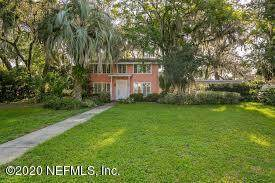 626 Myrtle Ave, GREEN COVE SPRINGS, FL 32043 (MLS #1066332) :: Berkshire Hathaway HomeServices Chaplin Williams Realty