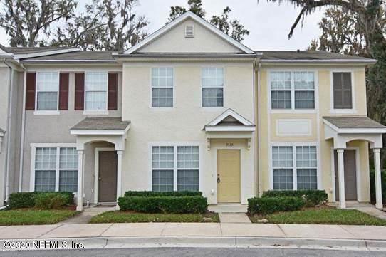 3576 Twisted Tree Ln, Jacksonville, FL 32216 (MLS #1066544) :: The Hanley Home Team
