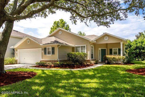 12763 S Marsh Cove Dr, Jacksonville, FL 32224 (MLS #1066673) :: 97Park