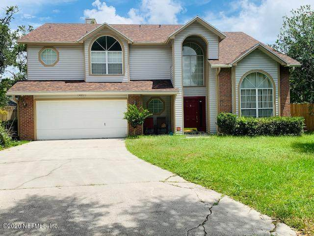 4873 Victoria Chase Ct Ct, Jacksonville, FL 32257 (MLS #1067031) :: Homes By Sam & Tanya