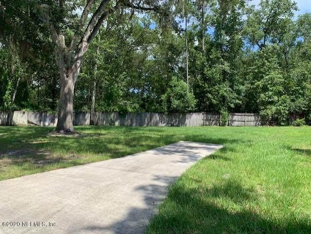 0 Gage Oaks Dr, Jacksonville, FL 32258 (MLS #1067052) :: CrossView Realty