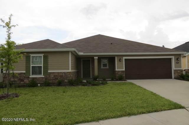 8184 Fouraker Forest Rd, Jacksonville, FL 32221 (MLS #1067184) :: CrossView Realty