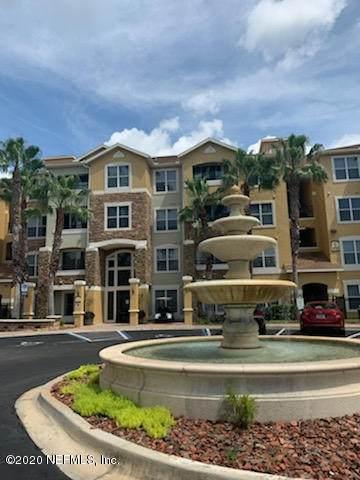 8539 Gate Pkwy #1626, Jacksonville, FL 32216 (MLS #1067212) :: CrossView Realty
