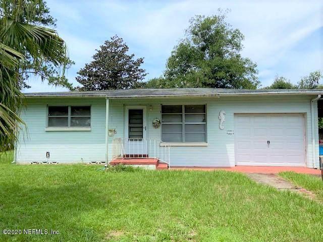 108 Roberts Blvd, Satsuma, FL 32189 (MLS #1067237) :: The Newcomer Group