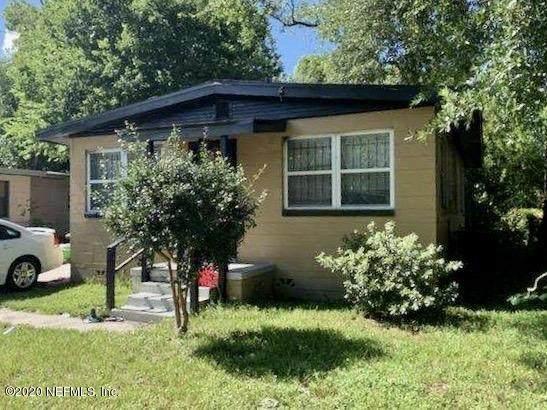 1839 30TH St, Jacksonville, FL 32209 (MLS #1067246) :: CrossView Realty