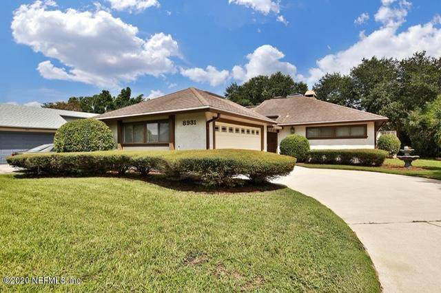 8931 Belle Rive Blvd, Jacksonville, FL 32256 (MLS #1067253) :: Berkshire Hathaway HomeServices Chaplin Williams Realty