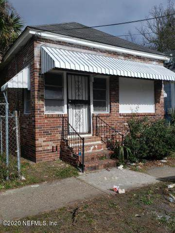 1277 25TH St, Jacksonville, FL 32209 (MLS #1067312) :: The Perfect Place Team