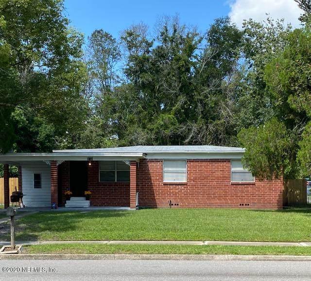 4034 Jammes Rd, Jacksonville, FL 32210 (MLS #1067423) :: CrossView Realty