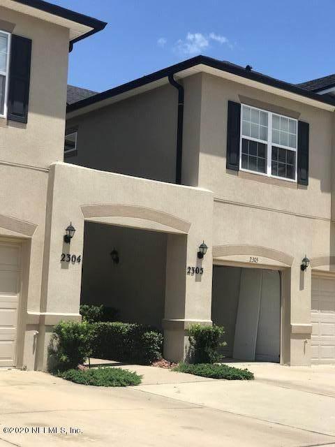 12301 Kernan Forest Blvd #2305, Jacksonville, FL 32225 (MLS #1067535) :: CrossView Realty
