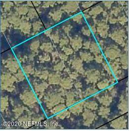 3428 7TH St, Elkton, FL 32033 (MLS #1067556) :: Berkshire Hathaway HomeServices Chaplin Williams Realty