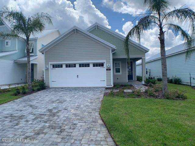 217 Clifton Bay Loop, St Johns, FL 32259 (MLS #1067570) :: CrossView Realty