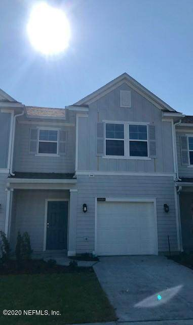 1643 Pottsburg Pointe Dr, Jacksonville, FL 32216 (MLS #1067721) :: Bridge City Real Estate Co.