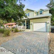 125 Lincoln St, St Augustine, FL 32084 (MLS #1067728) :: Homes By Sam & Tanya