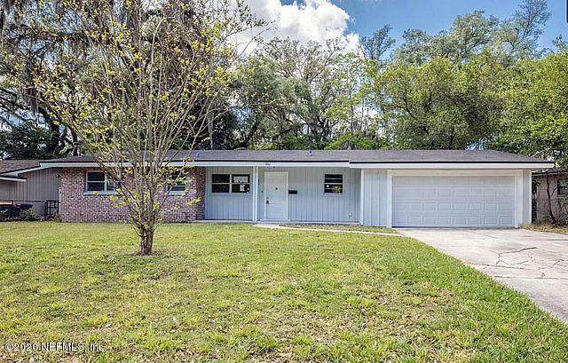 1842 Mt Vernon Dr, Jacksonville, FL 32210 (MLS #1067808) :: The Newcomer Group
